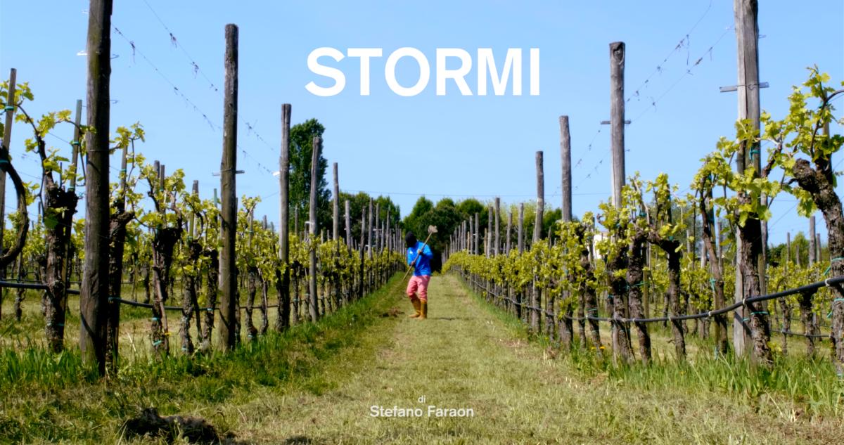 Stormi Orizzontale Tutto